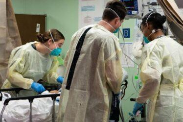 Avertissement Covid: la pandémie «plus proche du début que de la fin» au milieu de nouvelles craintes de variantes