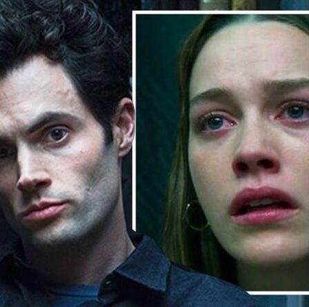 Bande-annonce de la saison 3: Joe Goldberg assassine Love Quinn alors qu'il essaie de protéger bébé?