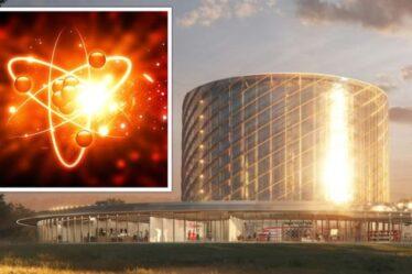 Brexit La Grande-Bretagne va construire une centrale électrique révolutionnaire récupérant l'énergie des étoiles en première mondiale