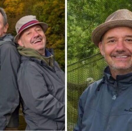 C'est toujours difficile': Bob Mortimer parle de la fin de Gone Fishing - 'ça suffit'