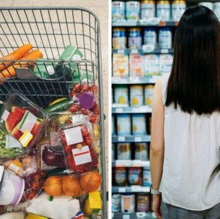 """""""C'est un déploiement de supermarché"""": comment économiser 1 500 £ par an sur votre magasin d'alimentation - trucs et astuces"""
