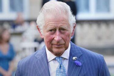 «C'était vraiment difficile pour lui» Le prince Charles a le cœur brisé par les retombées de Harry et Meghan