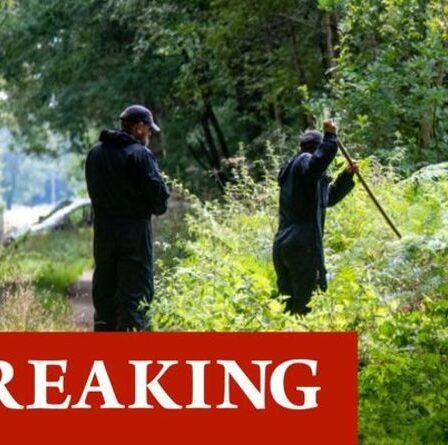 Claudia Lawrence: la police fouille des gravières à huit milles du domicile de la femme disparue
