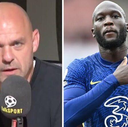 Danny Murphy donne un verdict surprise au titre de Chelsea Premier League avec la revendication de Romelu Lukaku