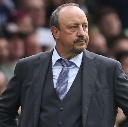 """Everton contraint d'abandonner une """"offre de transfert de 25,75 millions de livres sterling"""" alors qu'il reste quatre autres objectifs"""