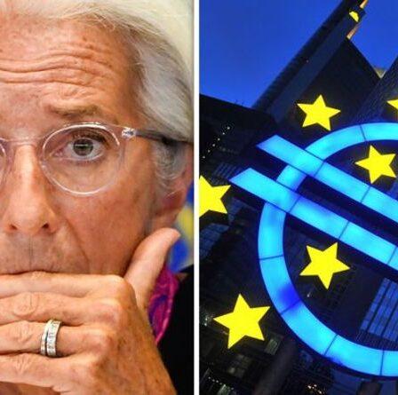 """Fin de la zone euro ?  Les dirigeants ont déclaré que les mesures de style nordique sont """"la clé de la survie de l'Europe"""""""