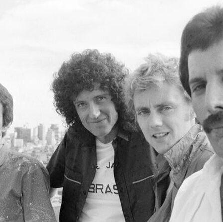 """Freddie Mercury: Queen's nerfs en tournée en Amérique du Sud en 1981 - """"Il a fallu des couilles"""""""
