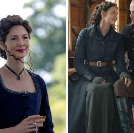 Gaffe d'Outlander : la première scène de Claire Fraser souffre d'une erreur flagrante - l'avez-vous repérée ?