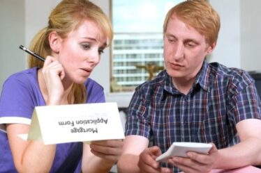 """Hypothèque: les Britanniques ont mis en garde """"ce qu'il ne faut pas faire"""" car les accords pourraient être compromis"""