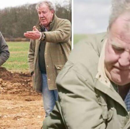 """""""Il est peu probable que la situation s'améliore"""" Jeremy Clarkson détaille les problèmes de profit au milieu d'un problème à la ferme"""