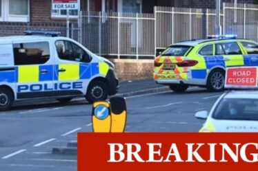 """Incident de Plymouth: un député local dit """"un jour sombre pour notre ville"""" comme un """"coup de feu"""""""