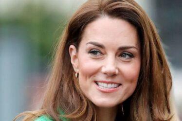 Kate a été saluée pour avoir « retroussé ses manches » lors de la journée sportive du prince George