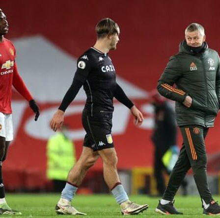 La saga des transferts de Jack Grealish met en lumière un changement majeur entre Man Utd et Man City