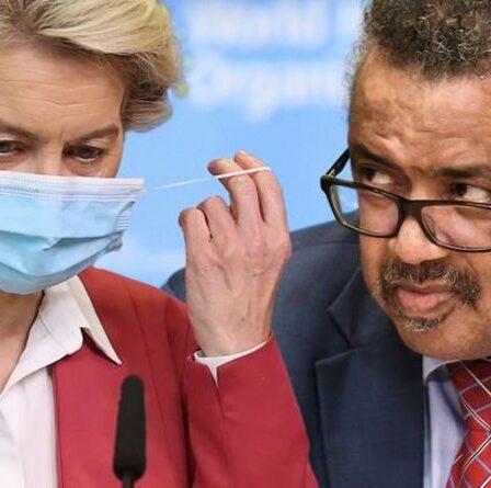 L'accord de l'UE pour importer des vaccins d'Afrique « stupéfie » le chef de l'OMS pour « des objectifs nationalistes étroits !