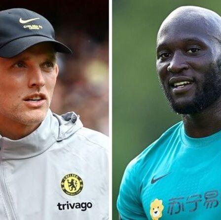 """L'agent de Romelu Lukaku """"intervient"""" sur le transfert de Chelsea alors que la saga de l'Inter Milan prend une tournure"""