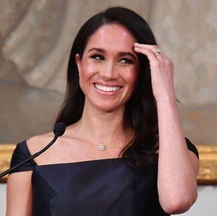 """"""" L'ambitieuse """" Meghan """" cherche à prendre la couronne d'Oprah """" alors qu'elle s'apprête à construire son """" empire """""""