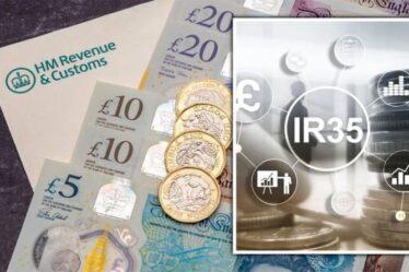 Le HMRC inflige la 3e pénalité fiscale IR35 au HM Courts & Tribunal Service - «qui est le prochain?»