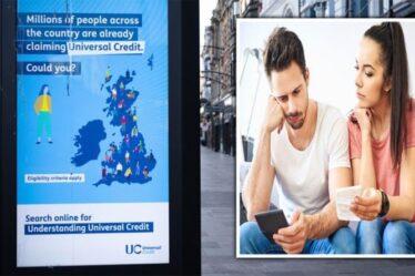 Les changements du crédit universel expliqués alors que les demandeurs sont informés des coupes – «Et ça commence»