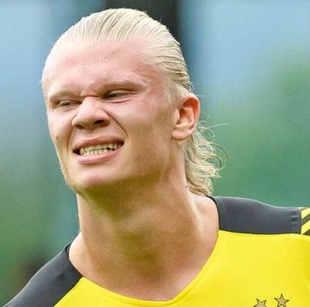 """Les """"conditions personnelles convenues de Chelsea avec Erling Haaland"""" alors que la saga des transferts se poursuit"""