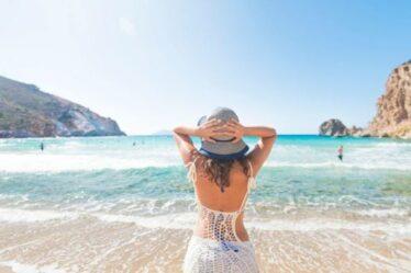 Les meilleures destinations de vacances à la plage économiques et comment économiser pour votre escapade en 2022