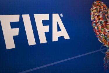 Liverpool, Man City et Barcelone au centre de la dispute de la FIFA sur les matches internationaux