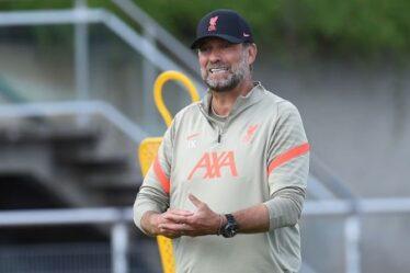 Liverpool devrait utiliser l'intérêt de Southampton pour résoudre le problème de transfert flagrant de Jurgen Klopp