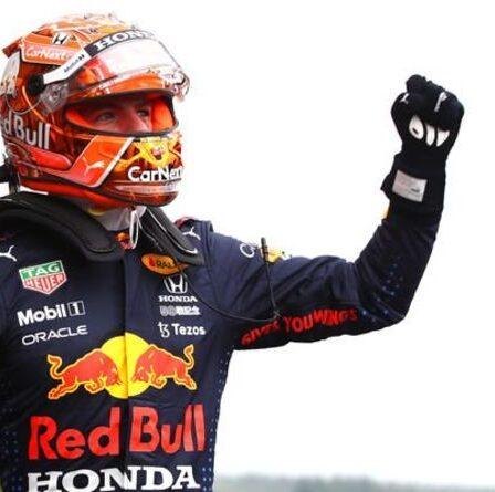 Max Verstappen arrache la pole devant le package surprise George Russell au GP de Belgique