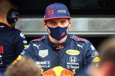Max Verstappen s'attend toujours à obtenir un coup de pouce au Grand Prix des Pays-Bas dans le combat pour le titre de Lewis Hamilton