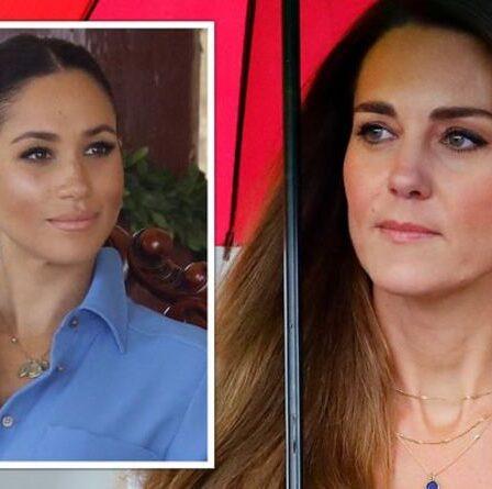 Meghan et Kate battues par surprise royale au concours de beauté de Firm