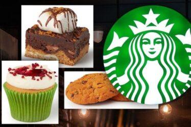 Menu d'automne Starbucks 2021 COMPLET : 9 ajouts « copieux » de nourriture et de boissons - quand est-il sorti ?