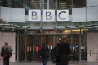 «N'a pas de rôle!»  Rupert Lowe entame le discours sur les droits de licence de la BBC - 'Malign'