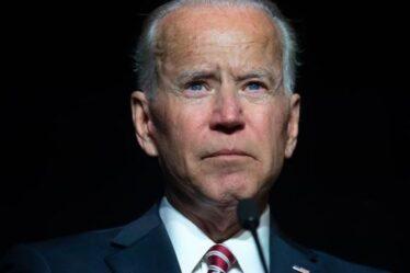 """Ouragan Ida: Joe Biden approuve l'aide d'urgence alors que les États-Unis se préparent à une """"tempête catastrophique"""""""