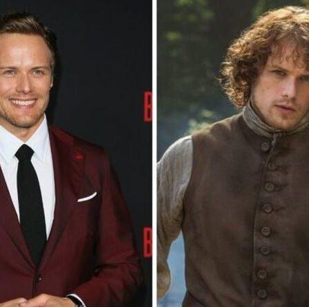 """Outlander saison 6: la star de Jamie Fraser, Sam Heughan, s'ouvre sur le tournage de la série """"la plus difficile"""""""