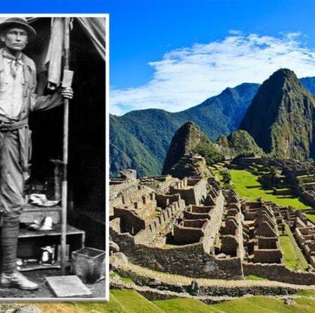 Percée Inca: L'histoire réécrite alors que le Machu Picchu a été construit des années plus tôt que prévu