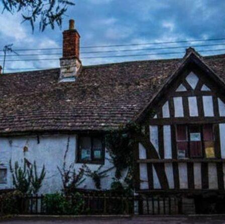 Pourquoi cet ancien pub du Gloucestershire laisse les invités si terrifiés après près de 1 000 ans