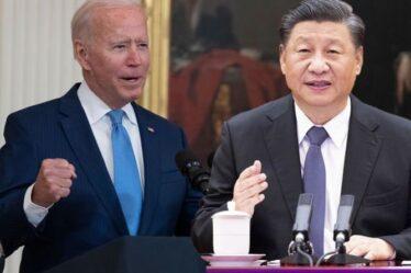 Relations américano-chinoises : la rivalité croissante qui dominera bientôt les conflits internationaux
