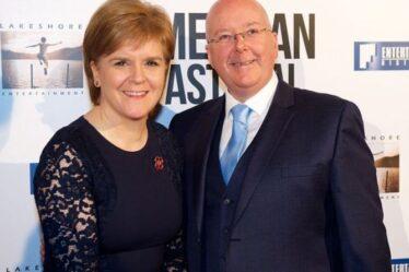 SNP a dépensé 670 000 £ pour du mobilier et du matériel informatique au milieu d'une enquête sur la fraude