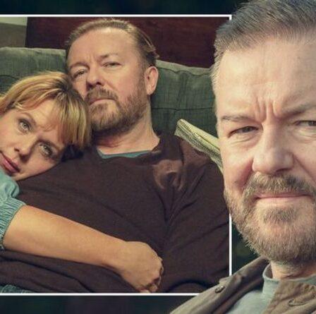 Sortie de la saison 3 d'After Life: Ricky Gervais suscite la frénésie avec une énorme mise à jour sur le drame Netflix