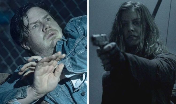 """The Walking Dead: Showrunner s'ouvre sur la dernière saison """"sombre"""" """"Parfois, nous allons trop loin"""""""
