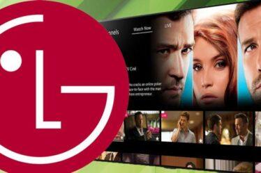 Votre LG Smart TV obtient encore plus de contenu GRATUIT et un tout nouveau look