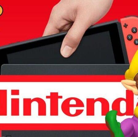 Vous avez une Nintendo Switch ?  Téléchargez un bonus surprise GRATUITEMENT dès maintenant