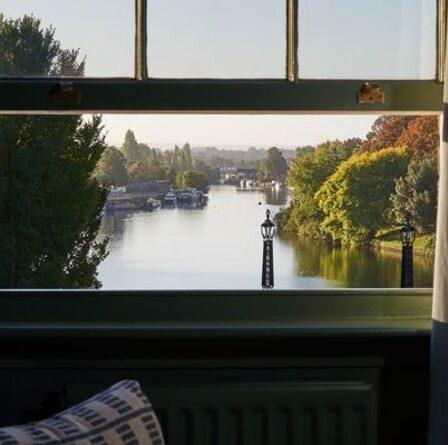 The Mitre Hotel : modernité et tradition rencontrent nature et luxe