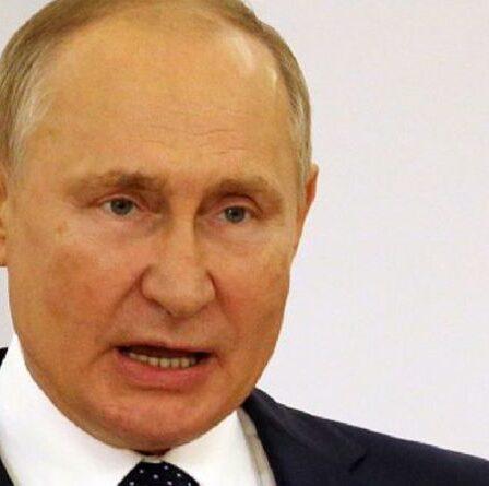Poutine sème la panique en Allemagne face aux craintes de chantage au gaz naturel : « Les maisons resteront froides !