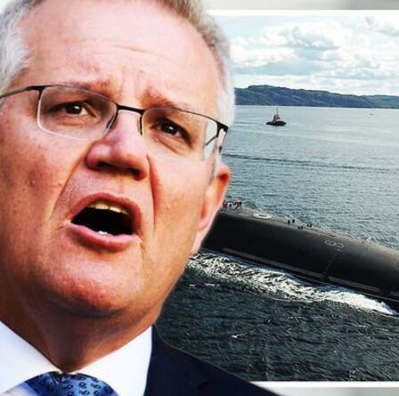 """«Nous ne voulons pas de guerre!»  L'Australie a honte de l'accord """"imprudent"""" d'Aukus alors que les craintes de conflit montent en flèche"""