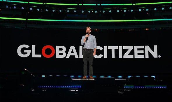 Global Citizen : le duo reviendra sur la scène Global Citizen ce week-end