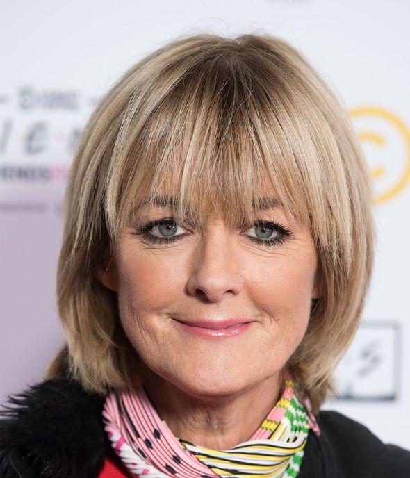 Jane Moore: elle a dénoncé l'annonce de l'accord avec Netflix
