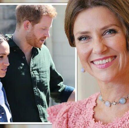 Royal fait taire les spéculations selon lesquelles elle pourrait suivre Meghan et Harry aux États-Unis