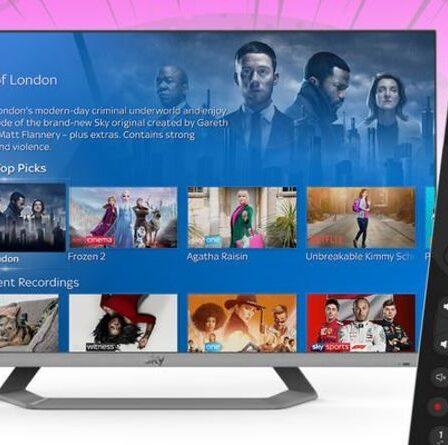 Abandonnez votre boîtier Sky Q, vous pourriez bientôt obtenir TOUTES ses fonctionnalités intégrées à votre téléviseur 4K
