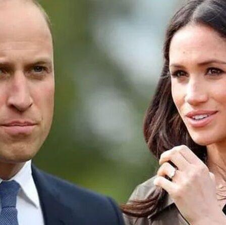 Baptême de Lilibet Diana: le prince William a mis le pied à terre et a rejeté la demande de cérémonie au Royaume-Uni