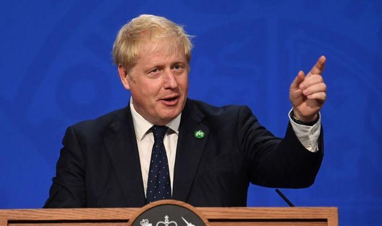 """Boris revient sur sa promesse de """"passer au niveau supérieur"""", prévient les députés"""
